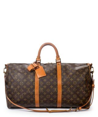 429f7d67403f7 Keepall Bandouliere canvas monogram bag Sale - Vintage Louis Vuitton Sale