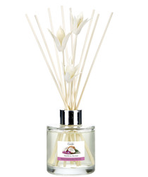 Tropical Island glass diffuser 100ml