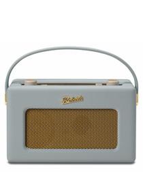 Revival iStream2 dove grey radio