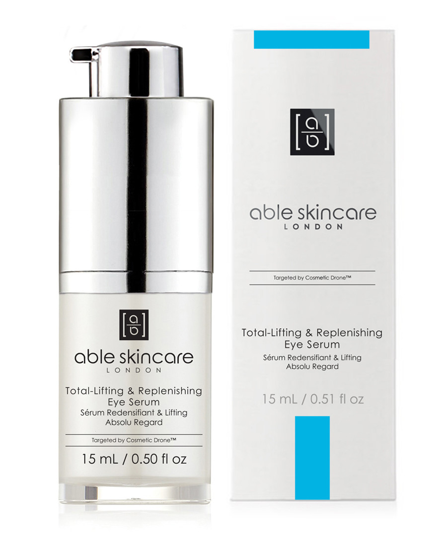 Total-Lifting & Replenishing eye serum Sale - able skincare