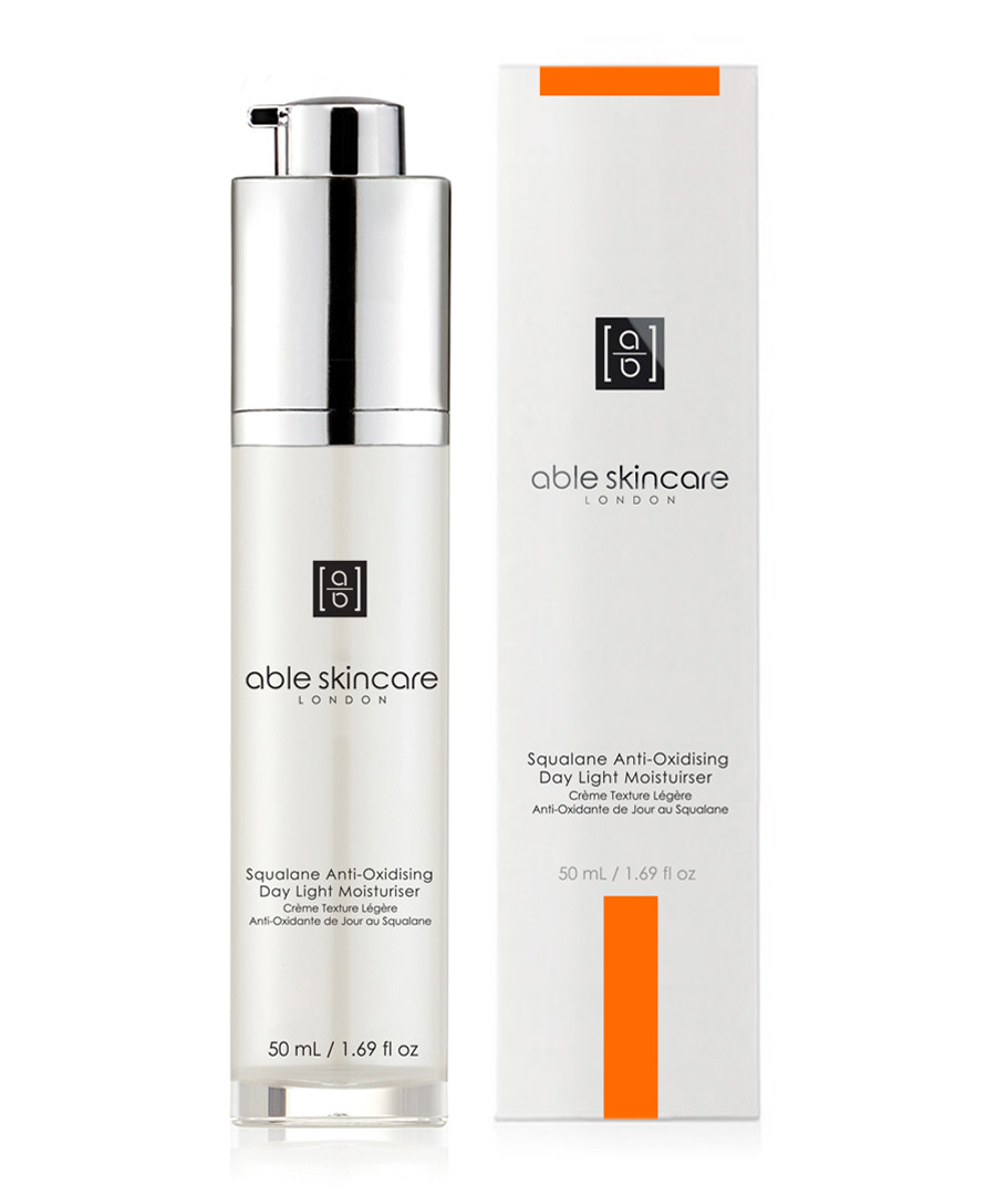 Squalane Anti-Oxidising day moistuirser Sale - able skincare