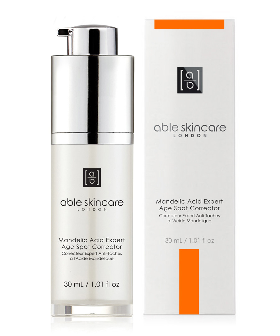 Expert Age spot corrector 30ml Sale - able skincare