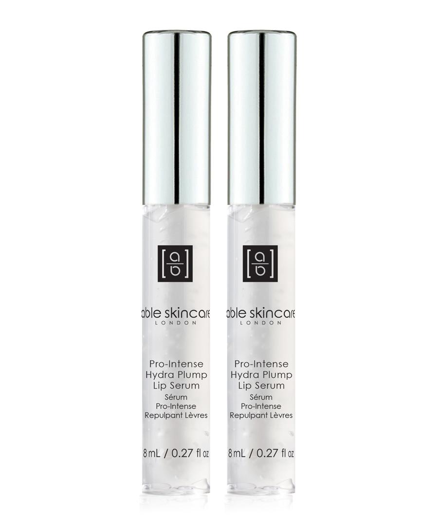 2pc Double lip plump set Sale - able skincare