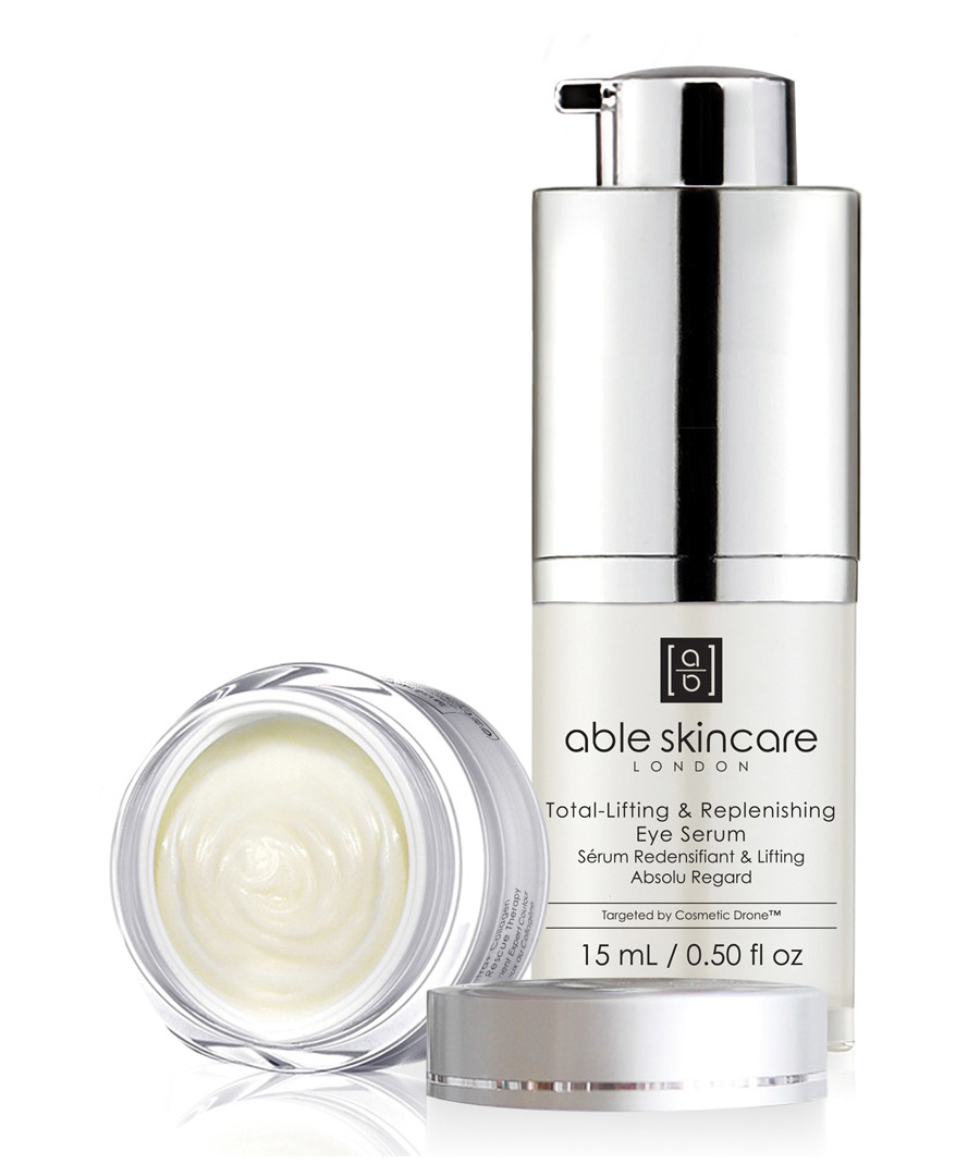 2pc Eye Perfecting set Sale - able skincare