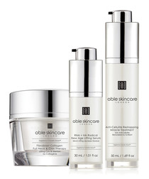 Set Facial & Body contouring set