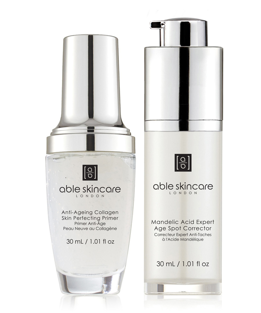 2pc Anti-Imperfections set 30ml Sale - able skincare
