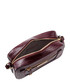 Mia wine moc-croc shoulder bag Sale - carvela Sale