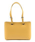 Yellow leather shoulder bag Sale - V ITALIA BY VERSACE 1969 ABBIGLIAMENTO SPORTIVO SRL MILANO ITALIA Sale