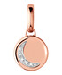 Crescent Moon sterling & crystal charm Sale - links of london Sale