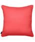 Chevron coral printed cushion Sale - ROCCO Sale