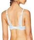 Stella blue smooth & lace contour bra Sale - stella mccartney Sale