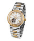 Reveause two-tone stainless steel watch Sale - mathis montabon Sale