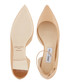 Lucy nude leather strap flats Sale - jimmy choo Sale