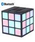 Green wireless cube bluetooth speaker Sale - Inki Sale