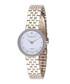 Gold-tone & white watch Sale - rudiger Sale