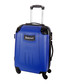 Blue spinner suitcase 50cm Sale - platinium Sale