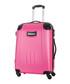 Fuchsia spinner suitcase 50cm Sale - platinium Sale