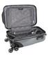Grey upright suitcase 45cm Sale - cabine size Sale