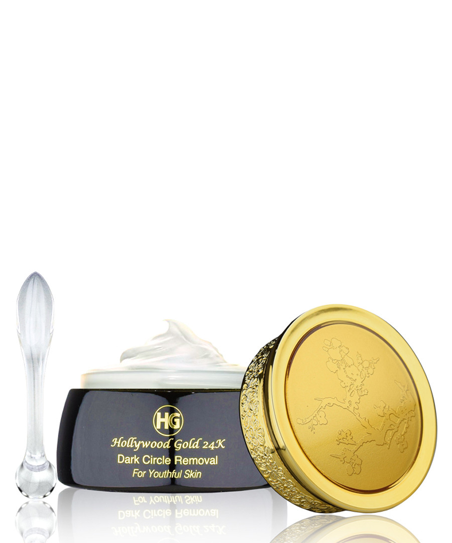 24K Dark Circle remover 50ml Sale - Hollywood Gold