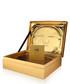 12pc 24K Gold face mask set Sale - hollywood gold Sale