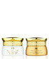 2pc Deep Facial peeling & eye cream set Sale - hollywood gold Sale