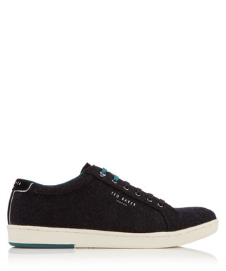 cd068122fc30 Men s Minem black sneakers Sale - Ted Baker Sale