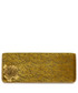 London ochre textured floral clutch Sale - ruby shoo Sale