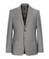 Garth grey wool blend blazer Sale - Reiss Sale