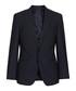 Delta navy pure wool blazer Sale - Reiss Sale