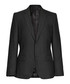Farrow charcoal wool blazer Sale - Reiss Sale