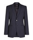 Pose navy pure wool blazer Sale - Reiss Sale