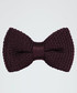 Dexter berry pure silk knitted bow tie Sale - Reiss Sale