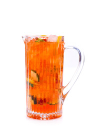 Timeless crystal jug 1.2L