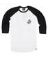 Natural Beats white pure cotton T-shirt Sale - SEVENTY SEVEN Sale