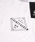 Diamond white pure cotton T-shirt Sale - SEVENTY SEVEN Sale