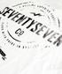 Genuine white pure cotton T-shirt Sale - seventyseven Sale