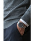 Dom silver-plated & steel mesh watch Sale - frederic graff Sale