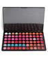 66-Colour lip gloss palette  Sale - zoe ayla Sale