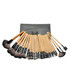 32pc Professional make-up brush set Sale - zoe ayla Sale