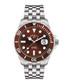 Sous Les Mers steel diving watch  Sale - andre belfort Sale