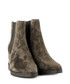 Gong brown suede tall Chelsea boots Sale - Ash Sale
