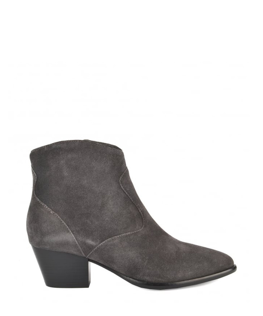 Heidi Bis taupe suede boots Sale - Ash