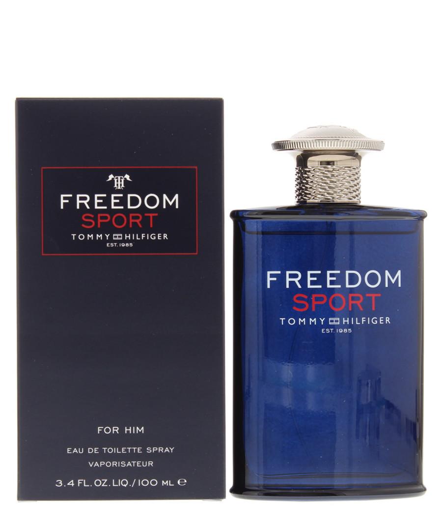 Freedom Sport EDT 100ml Sale - tommy hilfiger