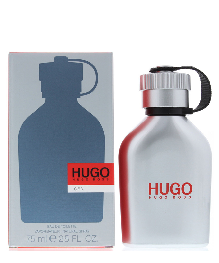 Iced eau de toilette 75ml  Sale - HUGO BOSS