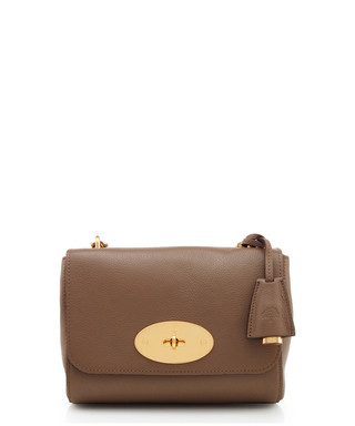c2d952569941 Mulberry. Small Lily clay leather cross body bag