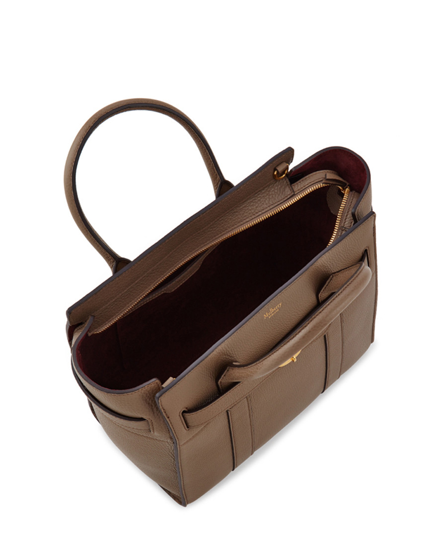 f9b29ba84e ... promo code for zipped bayswater clay leather grab bag sale mulberry  sale 4c875 4fbe6