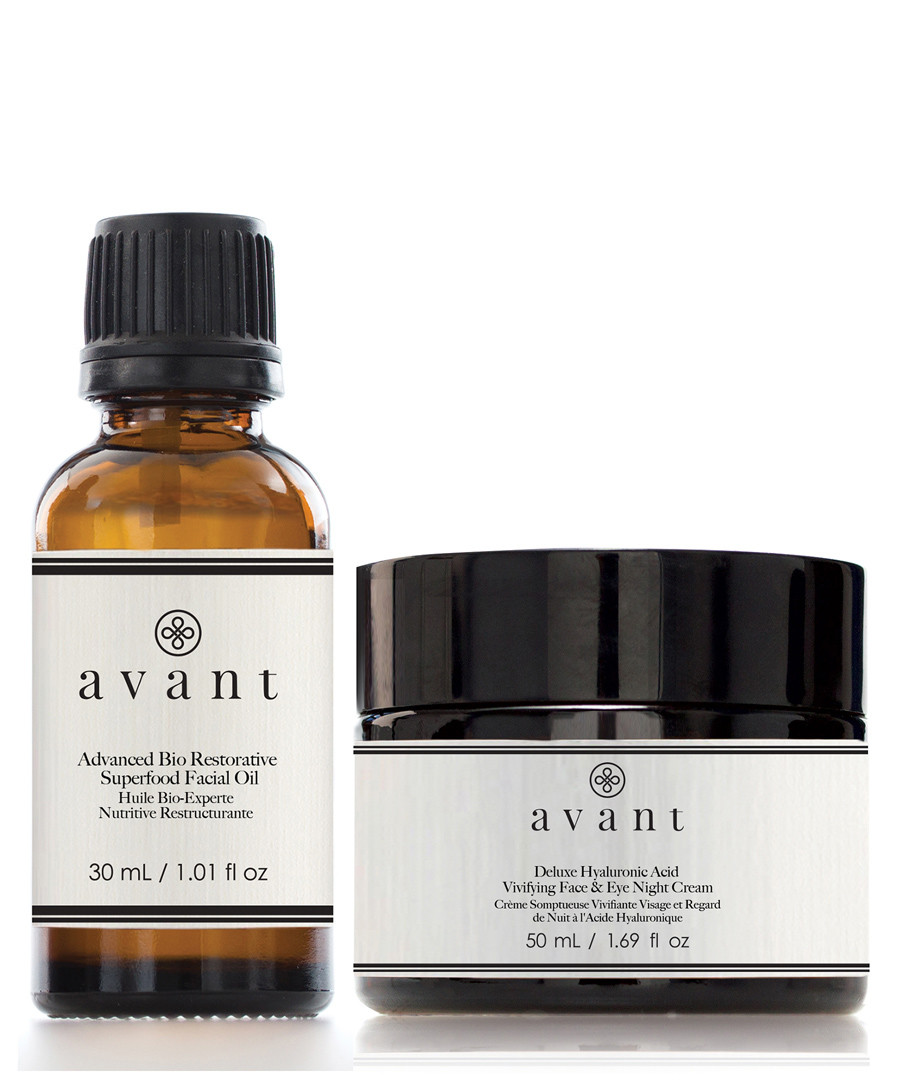2pc Revive & Resurface facial set Sale - avant skincare