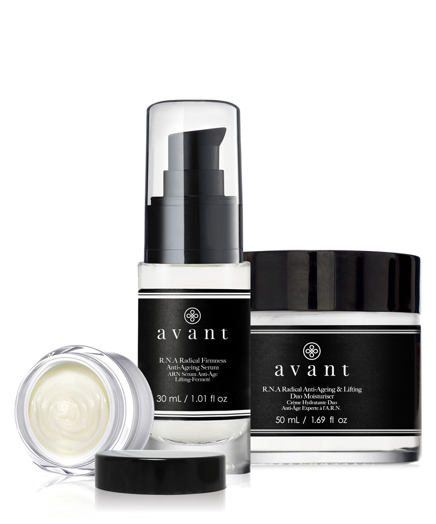 3pc Radical R.N.A. Anti-Ageing set Sale - avant skincare