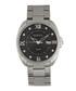 Amelia silver-tone stainless steel watch Sale - bertha Sale