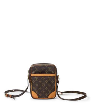 1a77089b263d Danube brown monogram canvas cross body Sale - Vintage Louis Vuitton Sale